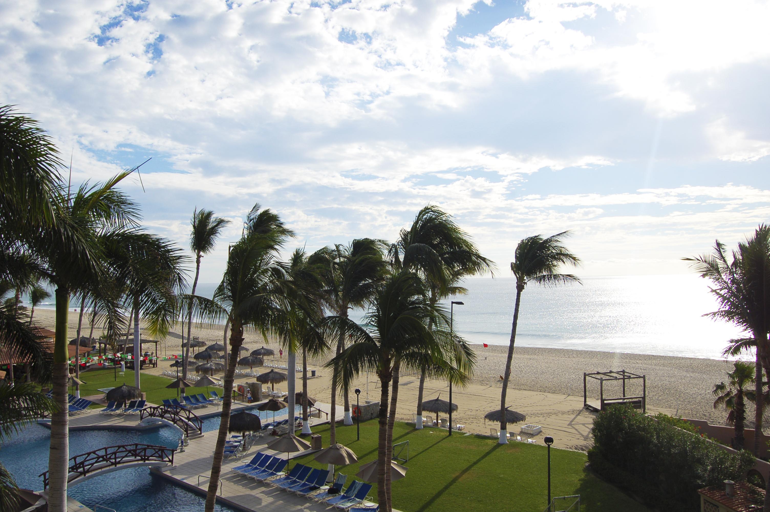 Coral Baja Resort, San Jose del Cabo