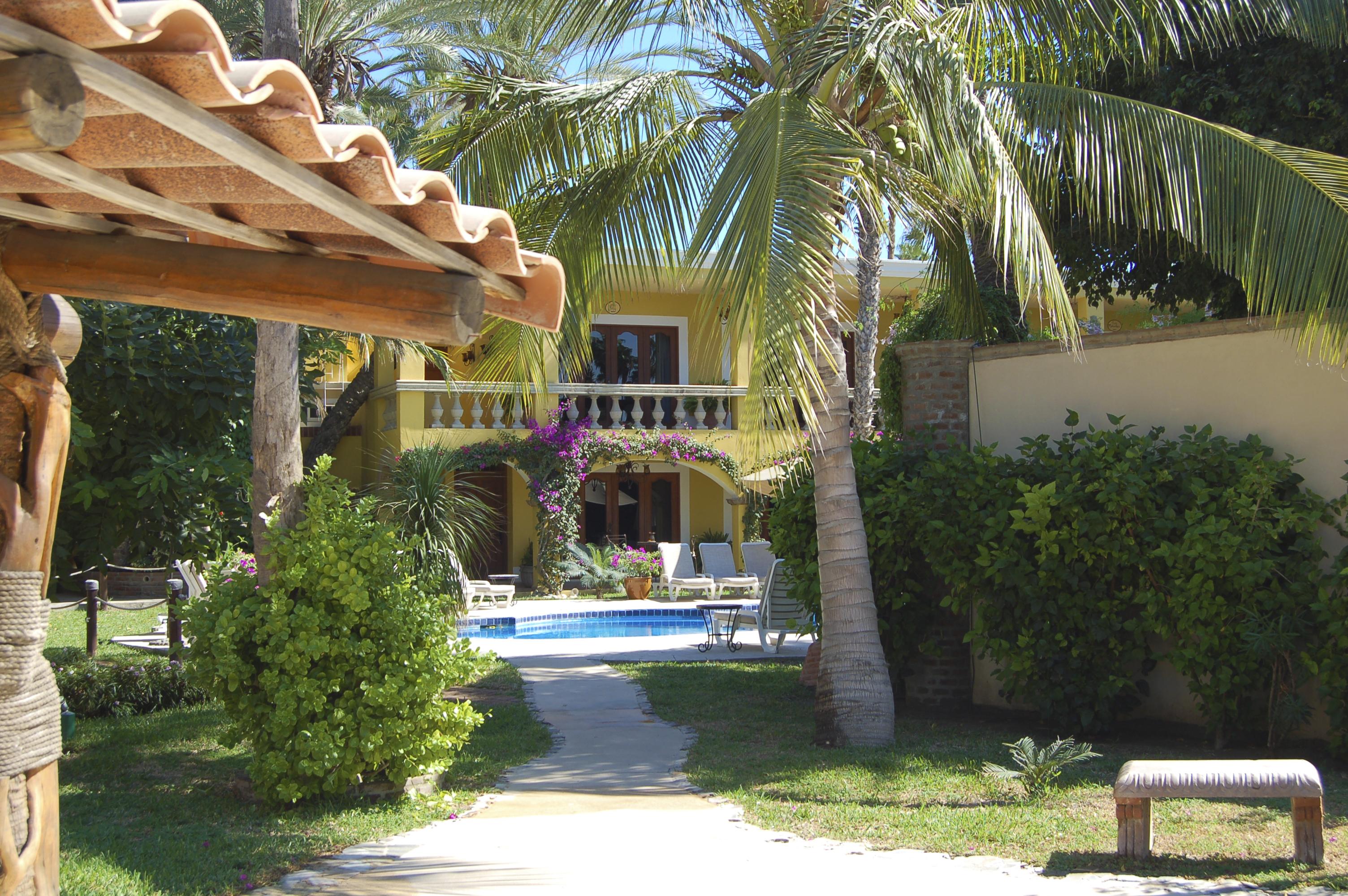 Encanto Inn, San Jose del Cabo Centro