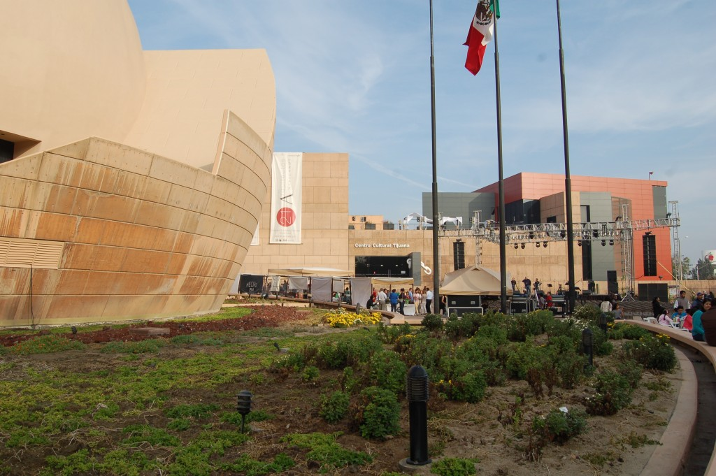 CECUT, Tijuana, Baja California, Mexico