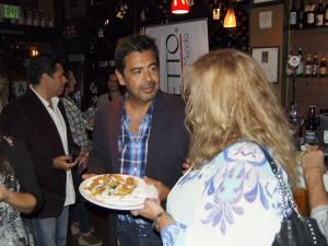 Baja California Culinary Fest 2013, Baja California Norte, Mexico