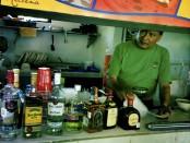 Tacos Los Claros, Los Cabos, Baja California Sur, Mexico