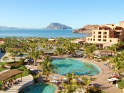 Villa del Palmar at the Islands of Loreto, Loreto, Baja California Sur, Mexico