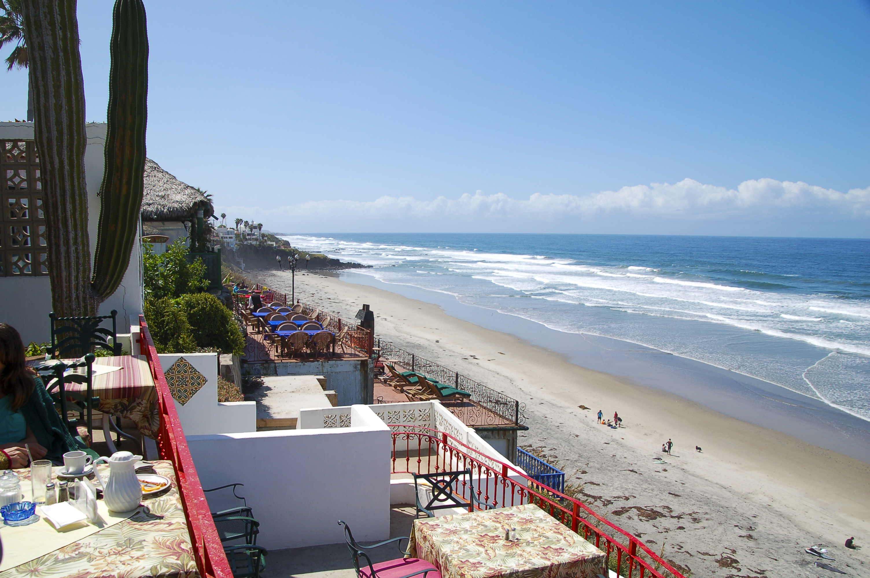 Safe Places To Travel In Mexico