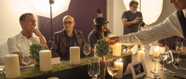WTF, Josue Castro, Karla Navarro, The Kitchen, TJ 22000, Tijuana, Baja California, Mexico