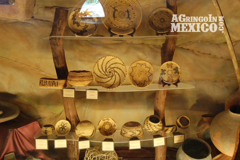 Community Museum, Tecate, Baja California, Mexico