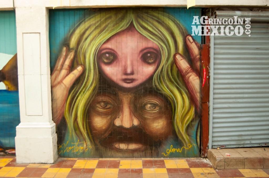 El Norteño, Pasaje Rodriguez, Tijuana, Baja California, Mexico
