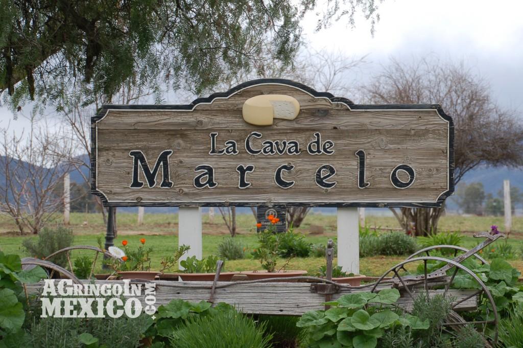 La Cava de Marcelo, Ojos Negros, Baja California, Mexico