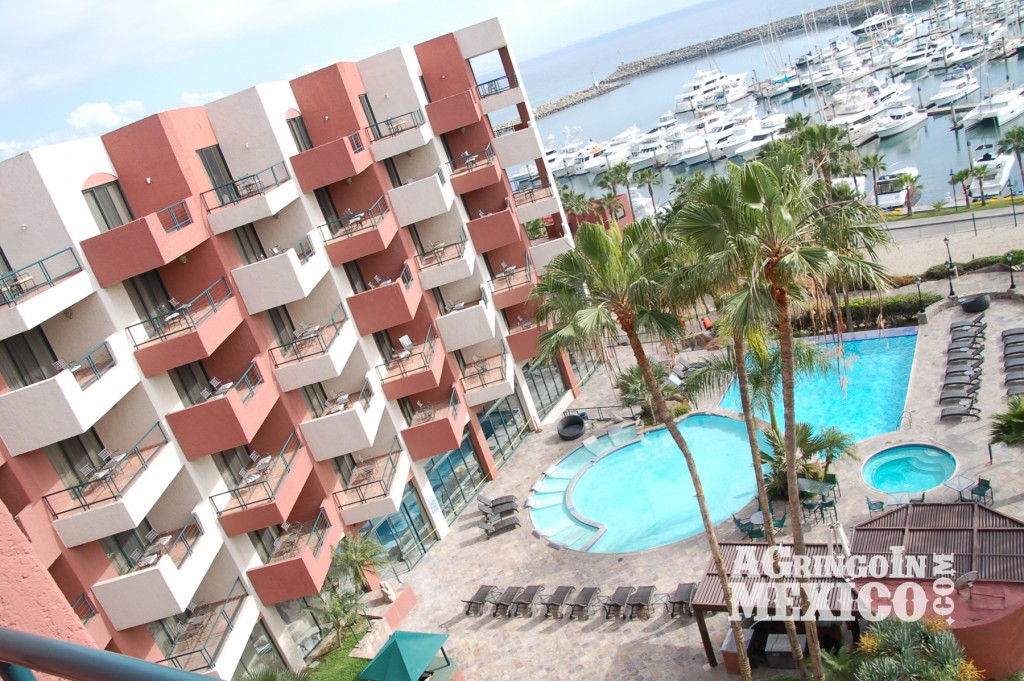 Hotel Coral & Marina, Baja California, Mexico