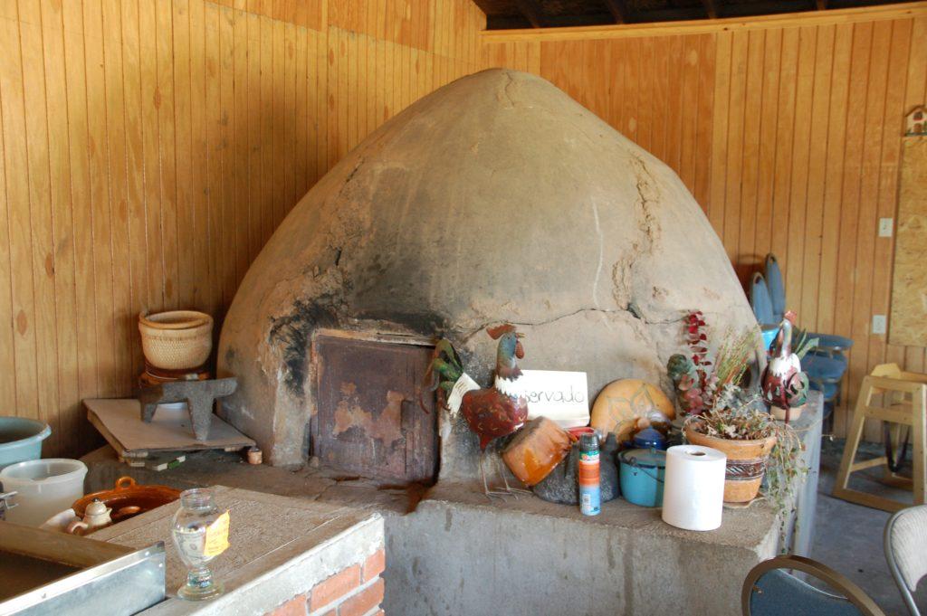 La Cocina de Doña Esthela, Valle de Guadalupe, Ensenada, Baja California, Mexico
