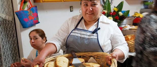 La Cocina de Doña Esthela, Valle de Guadalupe, Baja California, Mexico