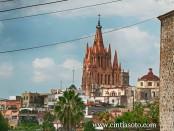 San Miguel Food Festival, San Miguel de Allende, Guanajuato, Mexico, Photo © 2015 Cintia Soto