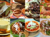 Food in Mexico City, Street Food, Casual Dining, Mexico City, Distrito Federal, Mexico