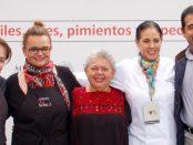 Foro Mundial Gastronomia Mexicana, CENART, Mexico City, Mexico, Distrito Federal
