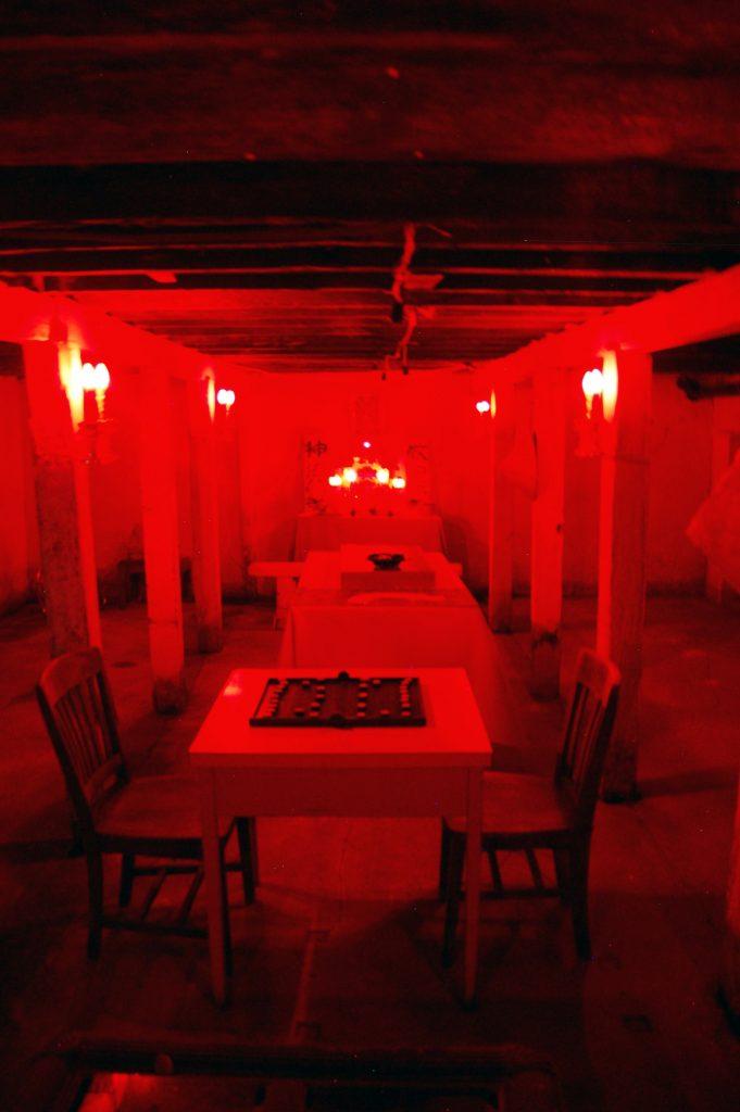 Mexicali, Chinesca, Chinese Underground, Baja California, Mexico