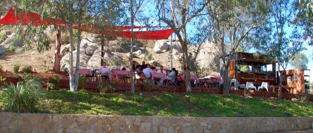 El Clavo Cocina de Baja, Chef Ryan Steyn, Valle de Guadalupe, Ensenada, Baja California, Mexico