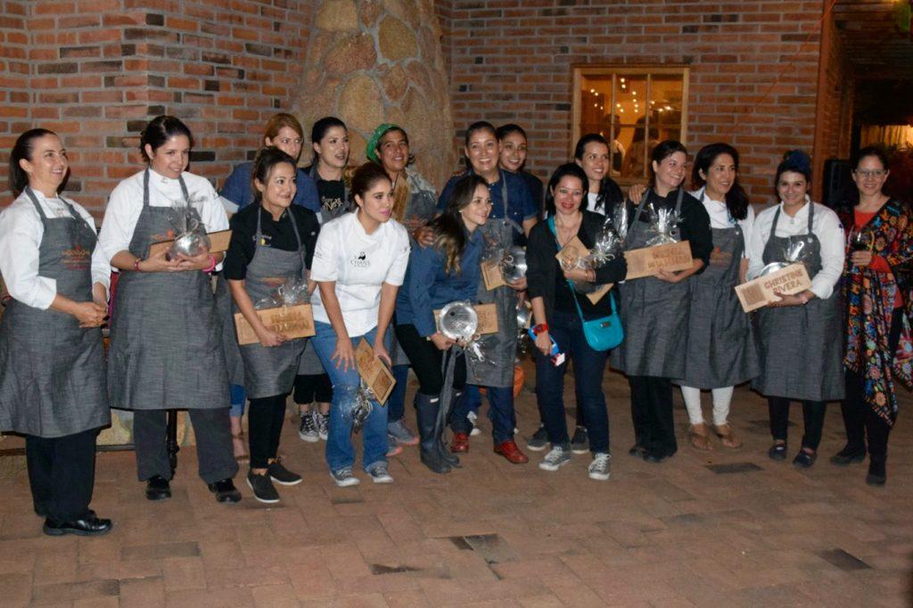 La Cocina Que Canta, Rancho La Puerta, Tecate, Baja California, Mexico