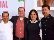 FMGM 2016, Foro Mundial de la Gastronomia Mexicana, CENART, Mexico City, Mexico