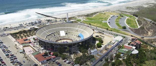 Roger Waters, The Wall, Us & Them, San Diego, Tijuana, Baja California, Mexico