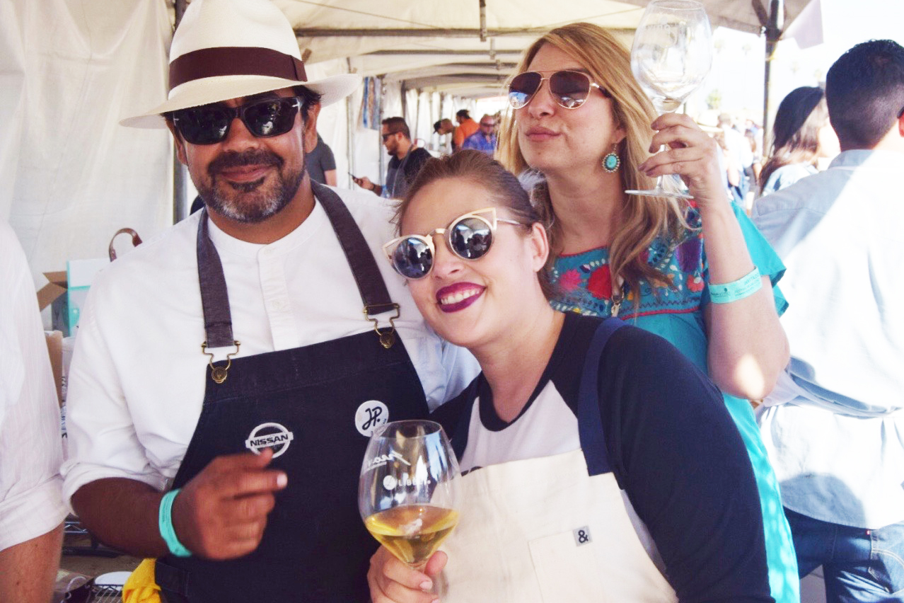 Festival de las Conchas y el Vino Nuevo, Ensenada, Valle de Guadalupe, Baja California, Mexico