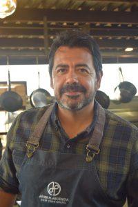 Animalón, Finca Altozano, Javier Plascencia, Valle de Guadalupe, Baja California, Mexico