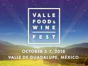 2018 Valle Food & Wine Fest