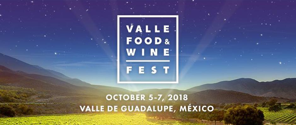 2018 Valle Food & Wine Fest