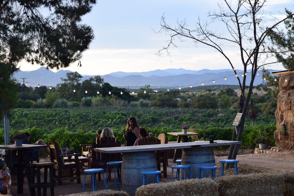 Deckman's en El Mogor, Drew Deckman, Valle de Guadalupe, Ensenada, Baja California, Mexico