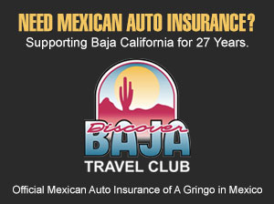 discover baja travel club, san diego, california