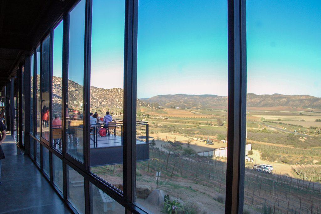Encuentro, Valle de Guadalupe, Baja California, Mexico