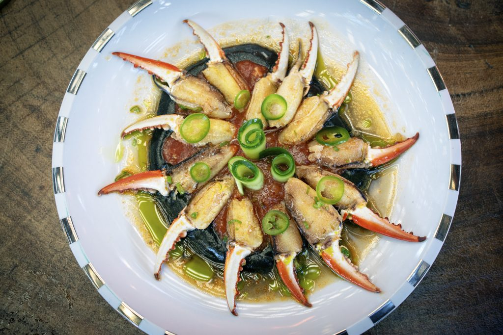 Tatanka Baja Fish & Steakhouse, Ensenada, Baja California, Mexico
