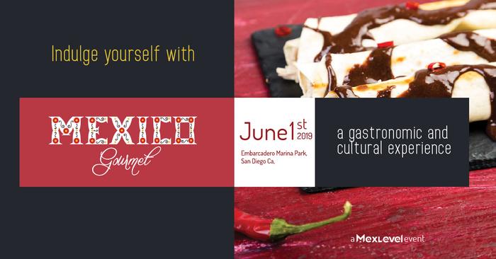 Mexico Gourmet Festival, Embarcadero Marina Park South, San Diego Bay, San Diego, California, A Gringo in Mexico