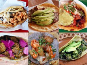 Tacos, Tijuana, Baja California, Mexico