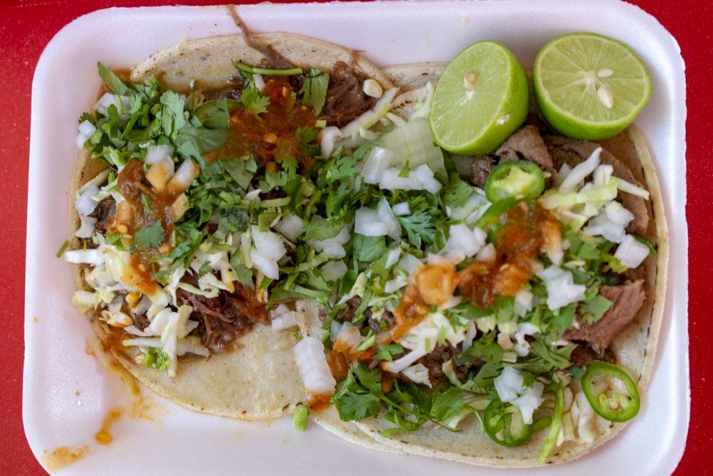 Taquería El Chino Mario, Hermosillo, Sonora, Mexico, Sonoran Cuisine, Food in Hermosillo, Hermosillo Restaurants