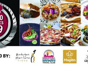 A Gringo in Mexico, Top 10 Baja Bites 2019, Tijuana, Tecate, Rosarito Beach, Ensenada, Valle de Guadalupe