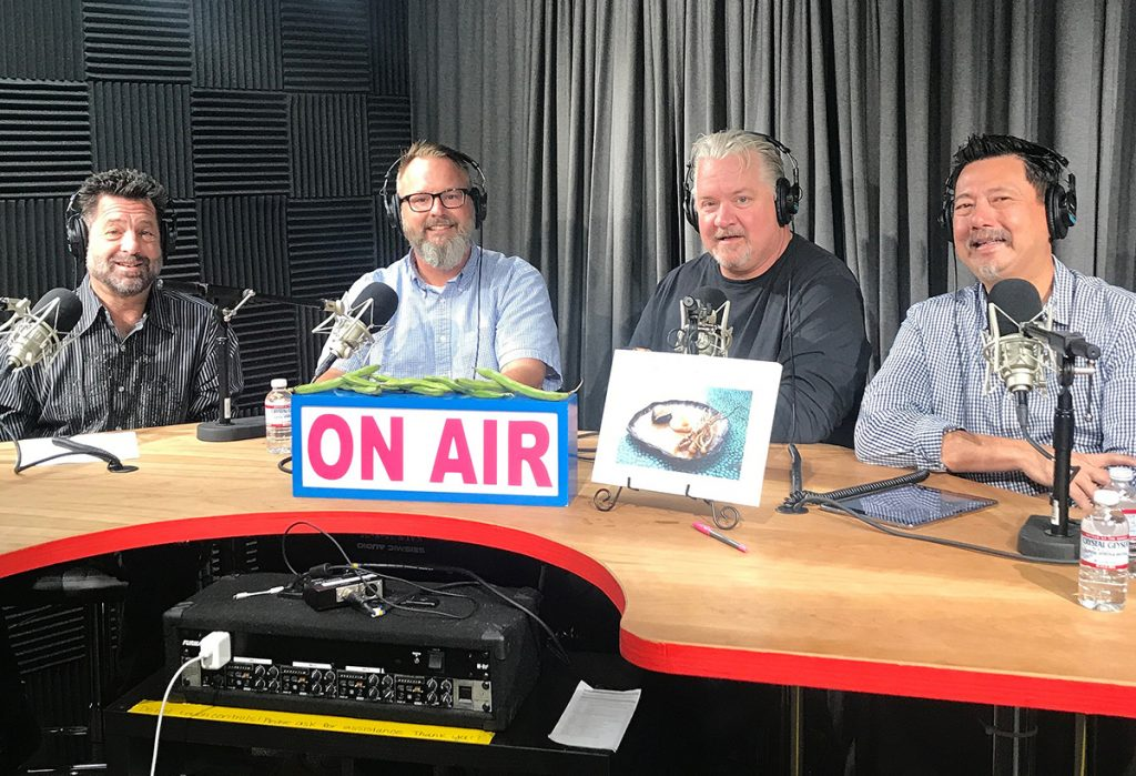 a gringo in mexico, agringoinmexico.com, W. Scott Koenig, Michael Gardiner, Sheen Fischer, Art of Spooning Podcast, 2019