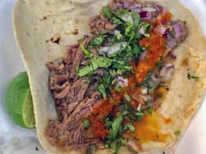 tacos, tijuana, baja california, tijuana street tacos, taco de birria, tacos emilio